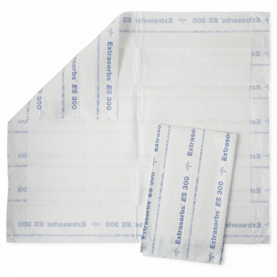 Extrasorbs Extra Strength Drypad Underpads