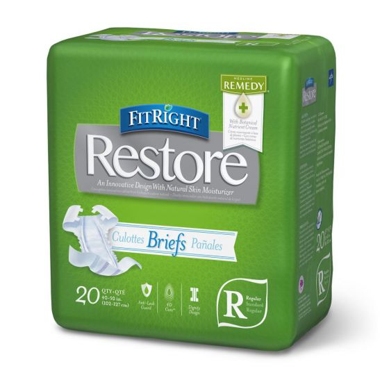FitRight Restore Ultra Briefs