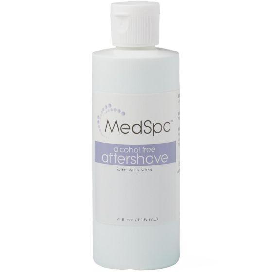 Medline MedSpa Alcohol-Free Aftershave - Shop All PF06417 by Medline