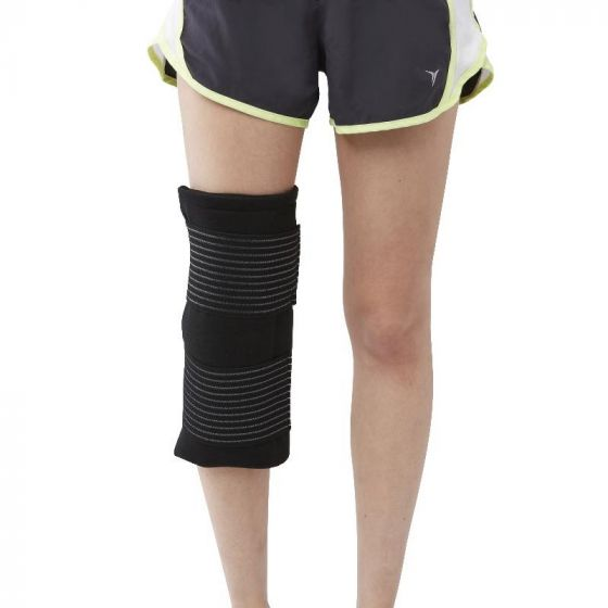Accu-Therm Wrap Packs