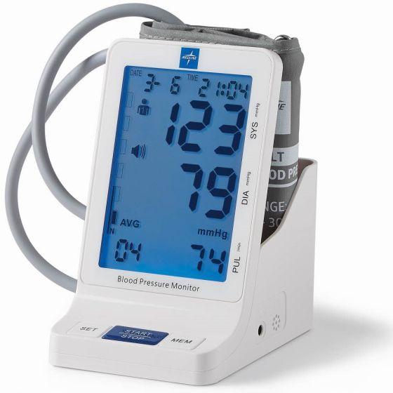 Digital Adult Blood Pressure Monitor MDS5001 by Medline