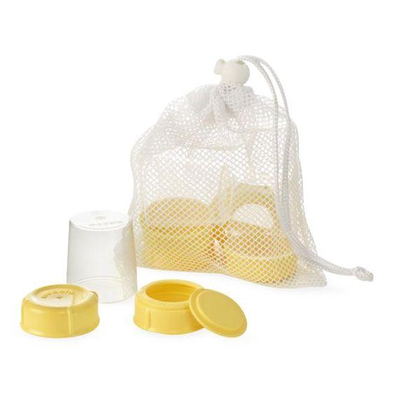 Medela Breastmilk Bottle Spare Parts MLA87165CS by Medela