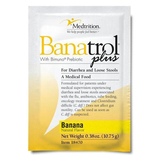 Banatrol Plus with Prebiotic Anti-Diarrhea