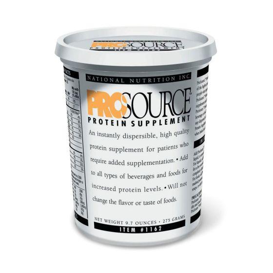 ProSource Powder Protein Nutritional Supplement, 9.7oz
