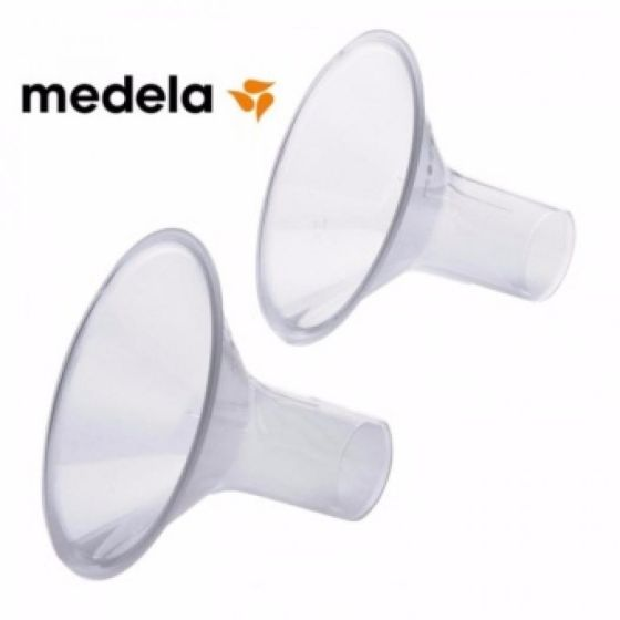 Medela PersonalFit Breast Shields 21mm 12Ct MLA87072 by Medela