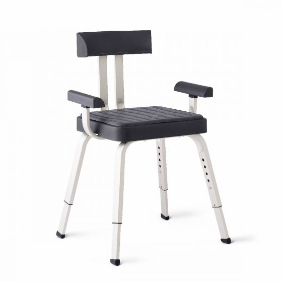 Momentum Shower Chair MDSMOMCHAIRGH by Medline
