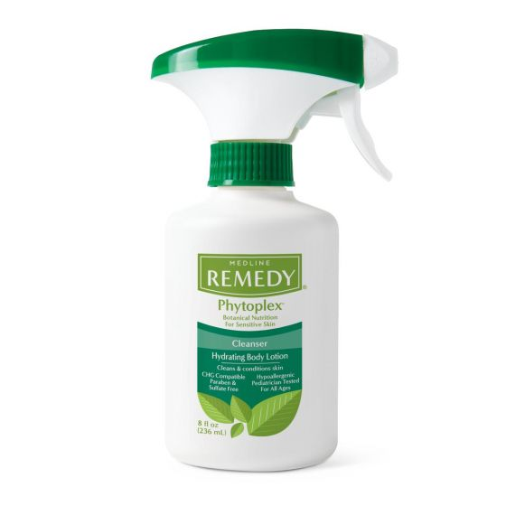 Remedy Phytoplex Hydrating Body Lotion Cleanser-Shop All PF14434 by Medline