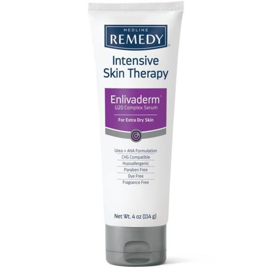 Remedy Enlivaderm Hydrating Serum, 4oz MSC098HS04H by Medline