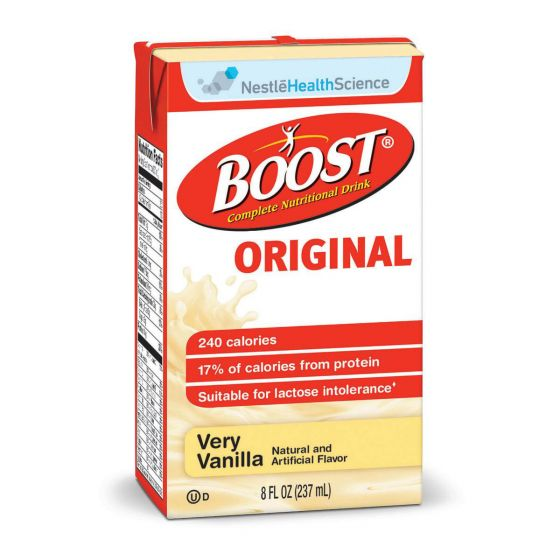 BOOST Nutritional Supplement