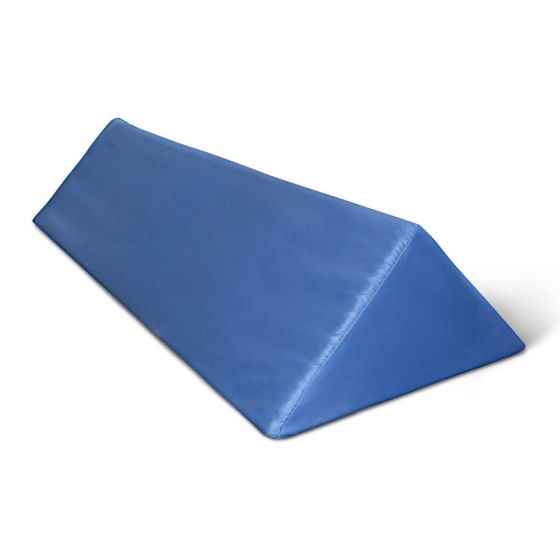 "Nylex-Covered Positioning Wedge, 30"" x 9"" x 9"""
