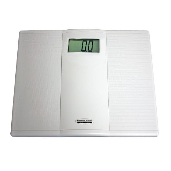 Optum Talking Scales by HealthoMeter