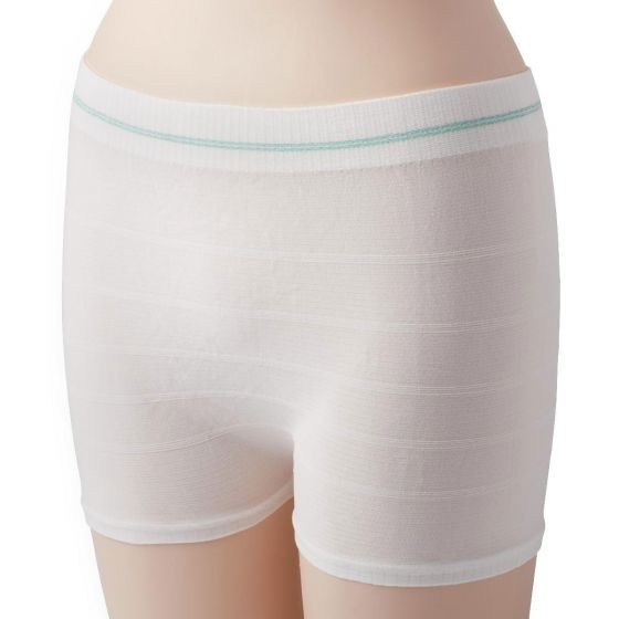 Medline Premium Mesh Incontinence Underpants - Shop All PF01453 by Medline