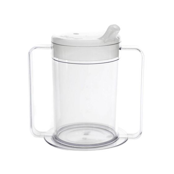 Spillproof Cup with Volume Markings PF158815 by Providence Spillproof Container LLC