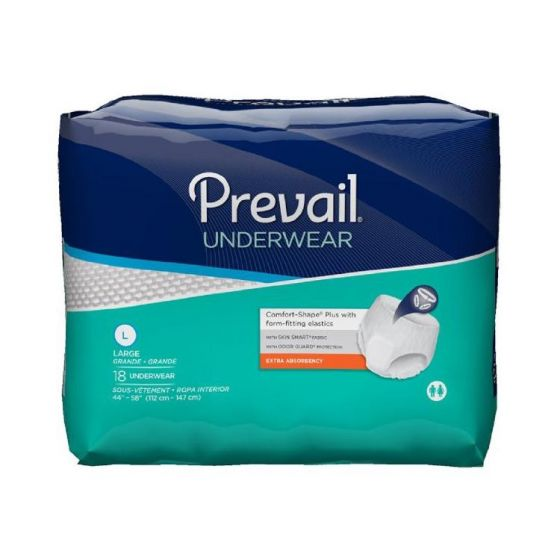 Prevail Incontinence Underwear by First Quality Products PV513 by First Quality Products