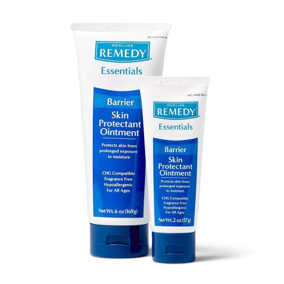 Remedy Barrier Skin Protectant Ointment - Shop All PF74981 by Medline