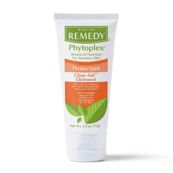 Remedy Phytoplex Clear-Aid Skin Protectant Ointment, 2.5oz MSC092502H by Medline