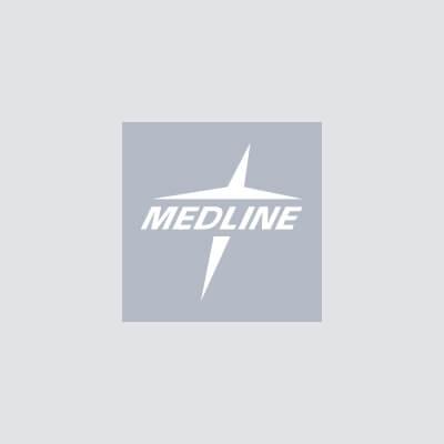 Medline EQPT Vinyl Industrial Gloves, Size M 1000Ct EQPT4132 by Medline