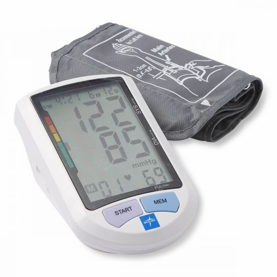 Medline Elite Automatic Digital Blood Pressure Monitor MDS3001U by Medline