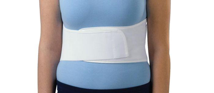Medline Universal Rib Belt for Men