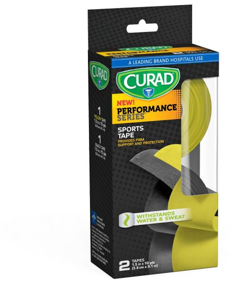 CURAD Performance Series Sports Tape CUR5029 by Medline