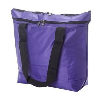 Nursing Tote with Clean / Dirty Compartments H-M530907PUR by