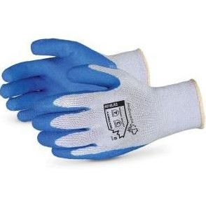 Dexterity Cotton/Poly Work Glove w Latex Palm-Shop All PF177969 by