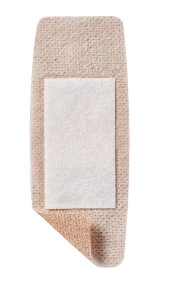 CURAD Silicone Flex Fabric Bandage 1.625x4 192Ct CUR5003V1 by Medline