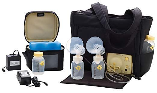 Medela Pump In Style Advanced Double Electric Breast Pump