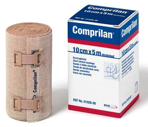 Comprilan Compression Bandages by BSN Medical BDF01026H by Bsn Medical Inc
