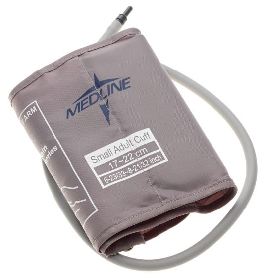 Adult Small Cuff for Digital Blood Pressure Monitor MDS9970 by Medline