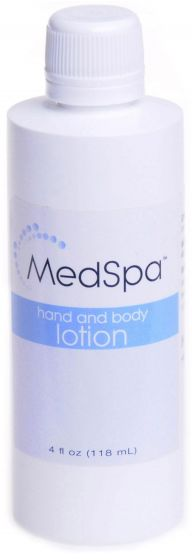 Medline MedSpa Hand and Body Lotion - Shop All PF06503 by MedSpa