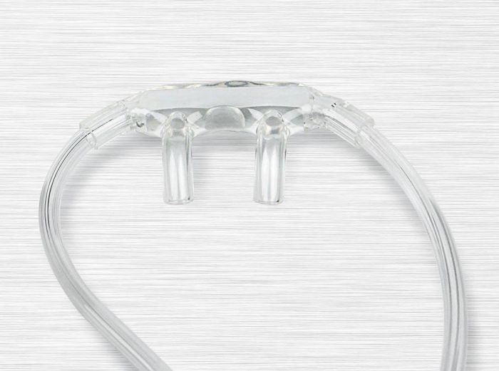 SuperSoft Adult Oxygen Cannula