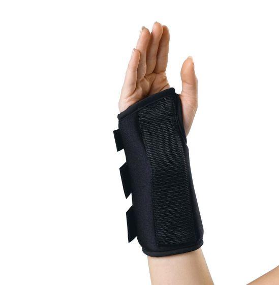 Wrist Splint 8in, Size L, Right Wrist ORT19400RL by