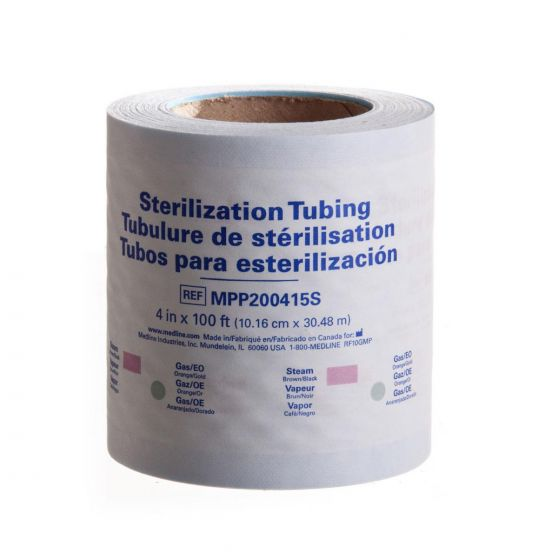 Steam and Gas Sterilization Tubing MPP200415SZ by