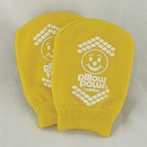 Single-Imprint Terries Toddler Slipper Socks