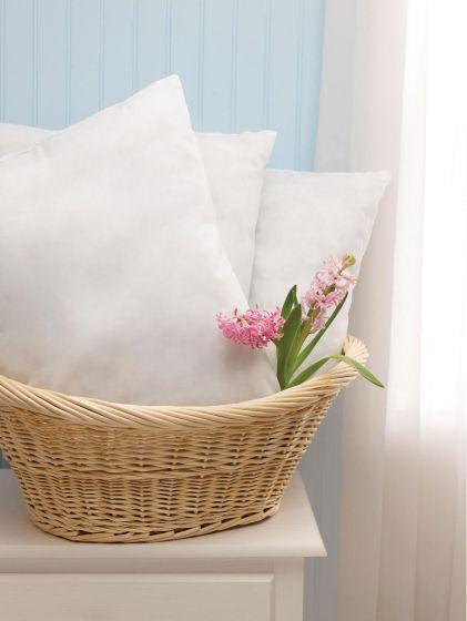 "Disposable Pillow, 16"" x 22"""