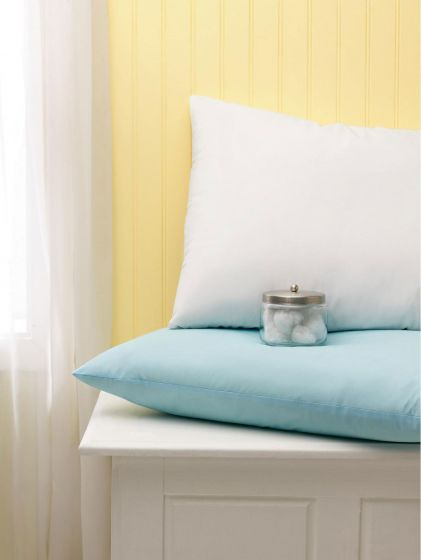 """Ovation Pillow, 18"""" x 24"""""""