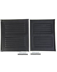 20 in. Wheelchair Upholstery Set