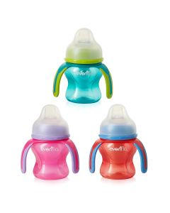 Evenflo Soft-flo Trainer Sippy Cup, 5oz