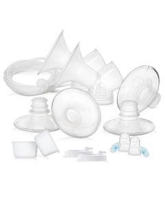 Evenflo Breast Pump Replacement Parts Kit