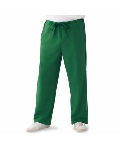 Newport ave Unisex Stretch Fabric Scrub Pants with Drawstring