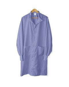 Unisex ASEP A/S Barrier Lab Coat, Size S
