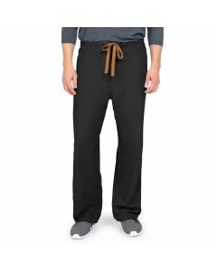 PerforMAX Unisex Reversible Scrub Pants with Front Drawstring