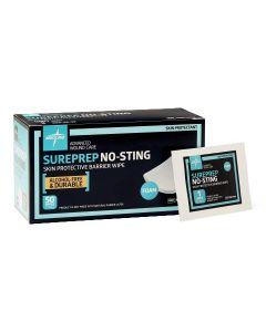 Medline SurePrep No-Sting Skin Barrier 1mL Foam Wipe 500