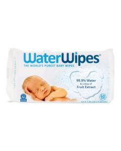WaterWipes Baby Wipes 672Ct