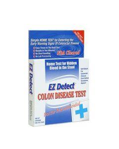 EZ Detect Colon Disease Test 1Ct