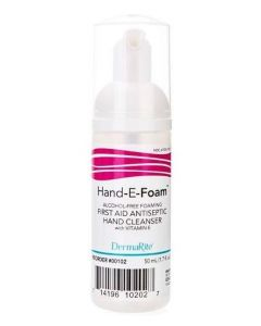 Hand-E-Foam Alcohol-Free Instant Hand Sanitizer DRT102H by Medline