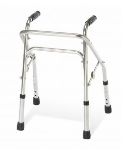 Guardian Pediatric Walker, Folding, Child, Weight Capacity up to 200 lbs.