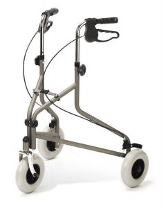 Guardian Tri-Wheeled Rollator Walker