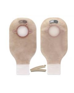 2-Piece Drainable Ostomy Pouches